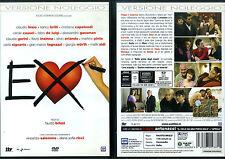 EX - DVD (USATO EX RENTAL) - FAUSTO BRIZZI