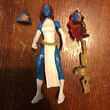 Loose Hasbro Marvel Legends Mystique (Walgreens exclusive)