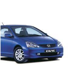 Honda Civic 2004-2005 Kotflügel in Wunschfarbe lackiert, NEU!