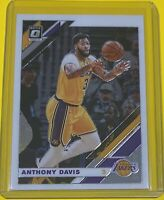 2019-20 Panini Donruss Optic Anthony Davis Los Angeles Lakers #90 CHAMP 🔥