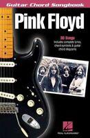 Pink Floyd Guitar Chord Songbook, Paperback by Pink Floyd; Hal Leonard Publis...