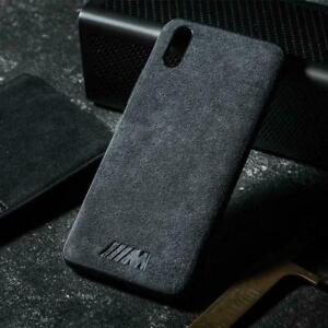 iPhone BMW M Sport Alcantara Suede ALL MODELS Phone Case Cover -FREE EU POST-