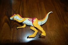 Jurassic World Allosaurus Dinosaur Action Figure Biters & Bashers Collectable