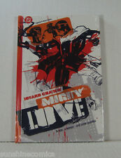 Mighty Love Hardcover Vertigo NEW SEALED