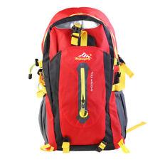 50L Sport Camping Hiking Rucksack Bag Climbing Backpack Outdoor Travel Pack