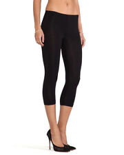 3/4 Length Leggings Regular Size Pants for Women