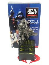 STAR WARS Classic Collection Series Statuette Darth Vader Lighted Base 2067/5000