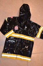 New Western Chief Kids Boys 6 6X Hooded Fire Chief Jacket from Chasing Fireflies