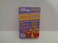 Disney Winnie the Pooh Kartenspiel von Carta Mundi 90er Jahre