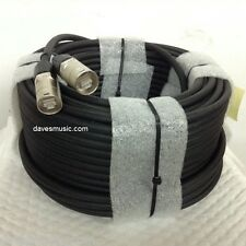 RapcoHorizon 125' Duracat CAT6  UTP (CAT5) Digital Snake Cable Ships FREE to USA
