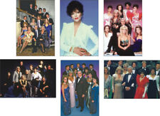 Dynasty Joan Collins NEU Postkarten Set