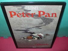 PETER PAN - OPIKANOBA  - TAPA DURA