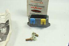Nos Vintage Mercury Snowmobile Light Regulator 58603A3, 58938A2