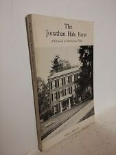 The Jonathan Hale Farm by  Horton