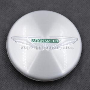 Genuine Aston Martin Wheel Centre cap 1 Piece 6G33-1A096-AA Brand New
