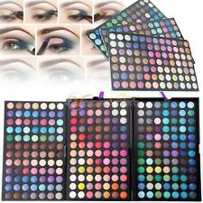 252 Full Colors Eyeshadow Pallete Professional Matte Makeup Eye Shadow Set New