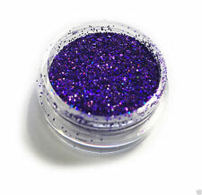 Madame Champagne Eye Shadow Loose Glitter Dust Body Face Nail Art Party Shimmer