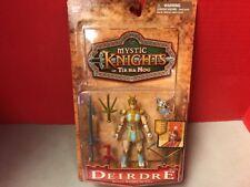 Mystic Knights Of Tir Na Nog Deirdre Knight Of Air Action Figure BanDai 1998