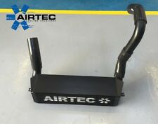 BMW 135i Airtec intercooler UPGRADE