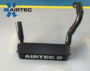 BMW 135i Airtec Intercooler Upgrade