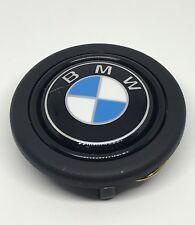 MOMO BMW HORN BUTTON ALPINA M-Tech E12 E20 E21 E23 E24 E28 E30 E36 M3 M5 2002