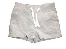 NEU Lupilu tolle Baby Shorts Gr. 62 / 68 einfarbig grau !!