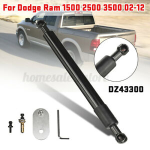 Tailgate Trunk Assist Shock Strut Kit For Dodge Ram 1500 2500 3500 2002-2012