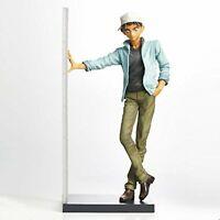Detective Conan Limited Edition Multi-stand ver. Figure Heiji Hattori F/S wTrack