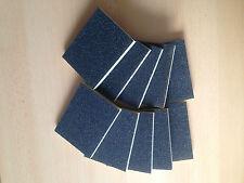 HAMACH -351060- Softhandschleifpad / Handpad 12x10cm (10 Stück)