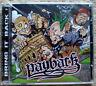 PAYBACK - Bring it Back CD 2008 # Madball Agnostic Front Hatebreed Cro Mags