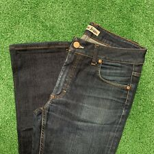 Acne Jeans Size 32/34
