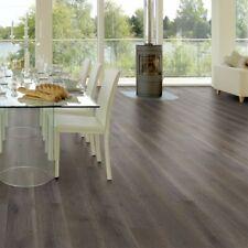 Real Oak Wood Flooring - Timba Floor Dark Grey 14x189 2957 £29.99/m2 SAMPLE