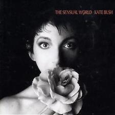 Kate Bush : The Sensual World CD (1991)