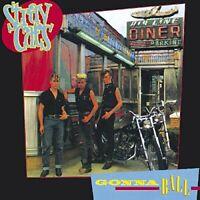 Stray Cats - Gonna Ball [CD]