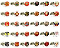 Lot Pins Badges Soviet Union USSR Russia Orders Lenin Stalin WW1 WW2 (wholesale)