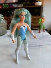 FROSTA ORIGINAL Vtg 1984 She Ra Frosta Action Figure Princess Of Power