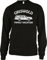 Griswold Family Vacation-Walley World Movie Funny  Long Sleeve Thermal