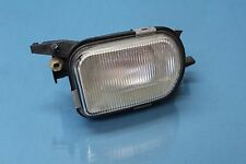 2003 MERCEDES C240 W203 #11 LEFT DRIVER SIDE FRONT BUMPER FOG LIGHT LAMP OEM