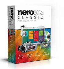 Nero 2016 Burning ROM Not 2015 & BURN CD DVD AUDIO VIDEO GUARANTEE