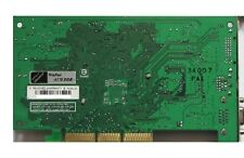 Winfast A170 Nvidia Geforce 4 MX440 SE 64MB DDR AGP Graphics Card