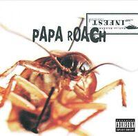 Papa Roach - Infest [New Vinyl LP] Explicit
