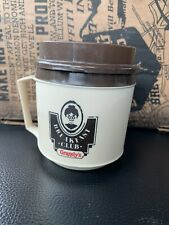 Grandys Breakfast Club Reusable Alladin Coffee Mug With Lid