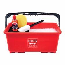 Griot's Garage Ultimate Car Wash Bucket