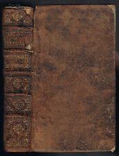 AVERTISSEMENS aux PROTESTANS Lettres de JURIEU par Jacques Benigne BOSSUET 1717