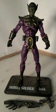 marvel universe 3.75 Skrull loose lot legend