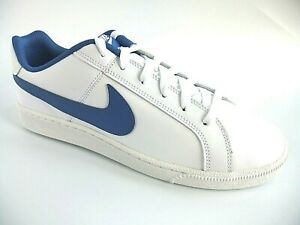 Nike Court Royale Mens Shoes Trainers Uk Size 8.5    749747 141