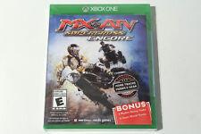 MX vs. ATV Supercross: Encore (Xbox One) Brand New