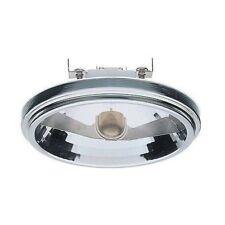 HALOGEN Reflektor-Lampe 100W 24° QR111 G53 Strahler Birne Leuchte AR111 Halospot