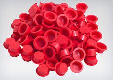"""50 1"""" Plastic Plugs-Plastic Firework plugs"""