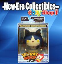 Robonyan Mini Figure Bust Yo-Kai Watch Glow In The Dark Eye Stickers Hasbro